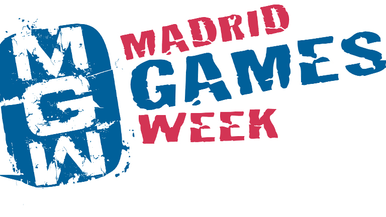 Madrid Games Week: SÍ, pero NO