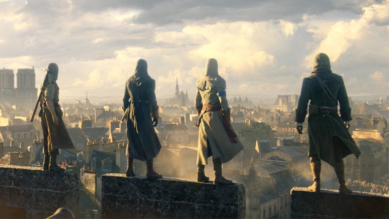 «Assassin's Creed: Unity», una oportunidad perdida