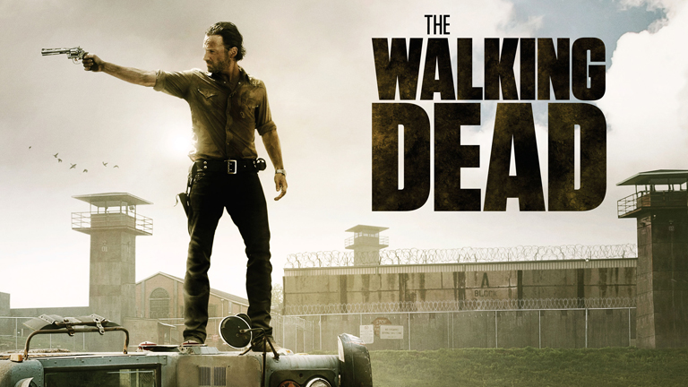 «The Walking Dead»: la serie