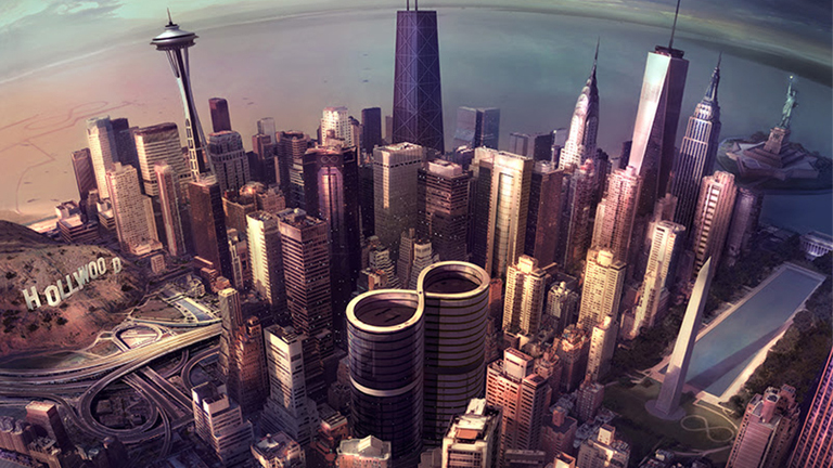 Foo Fighters – «Sonic Highways»: la historia de Estados Unidos hecha canciones (1.ª parte)