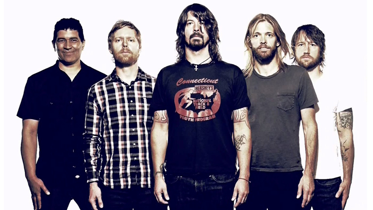 Foo Fighters – «Sonic Highways»: la historia de Estados Unidos hecha canciones (2.ª parte)