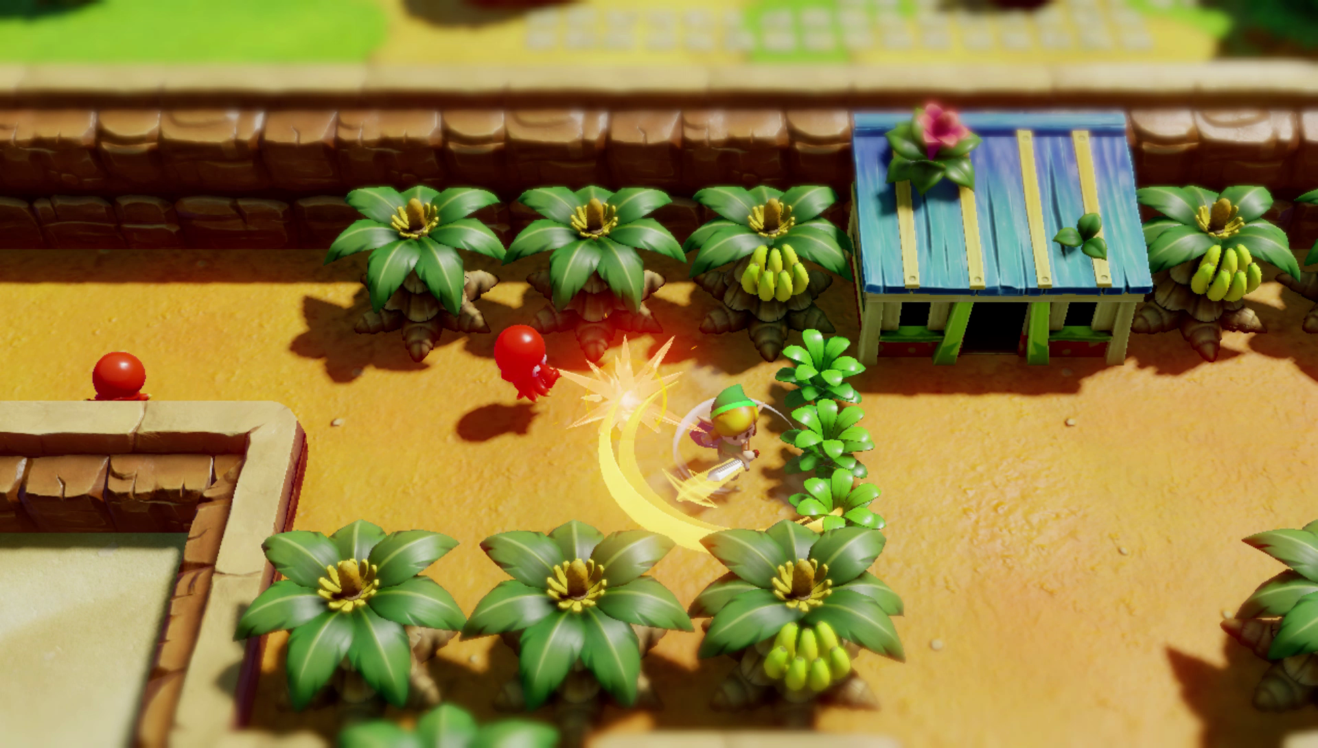 Anunciado el remake de «The Legend of Zelda: Link's Awakening»