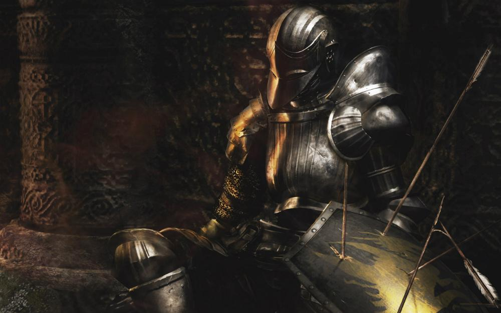 Recordando «Demon's Souls»