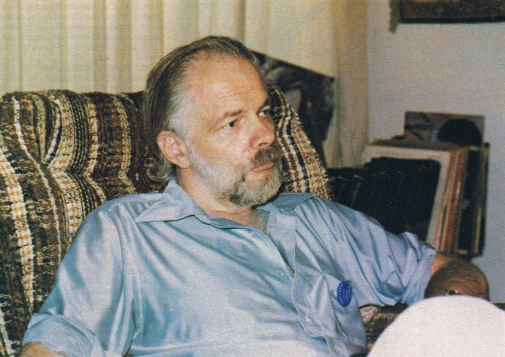Cinco relatos destacados de Philip K. Dick